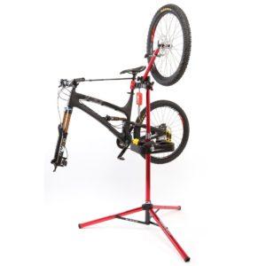 Fahrrad-Montageständer Elite Pro