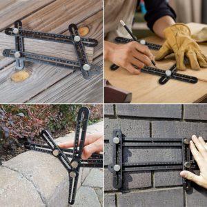 Multi-Vorlagen-Werkzeug